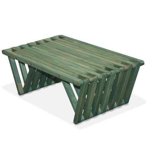 Eco Friendly Coffee Table X36
