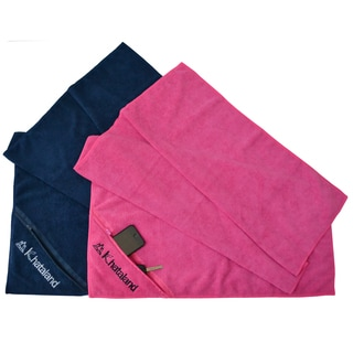 Khataland Premium Large Sports/ Fitness/ Gym Towel