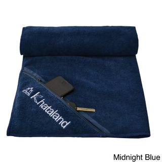 Khataland Premium Large Sports/ Fitness/ Gym Towel
