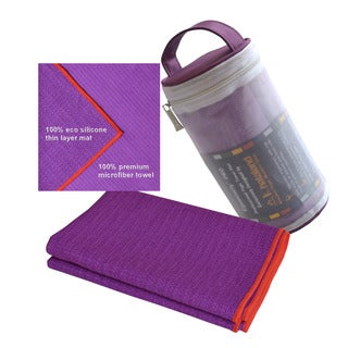 Khataland Equanimity PRO Yoga Towel Mat
