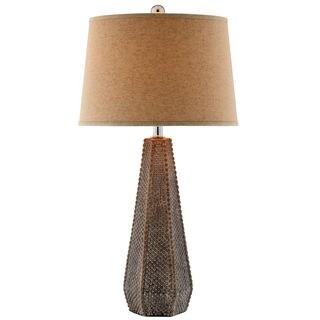 Halifax Ceramic Table Lamp