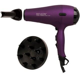 Revlon Power Dry 1875-watt Hair Dryer