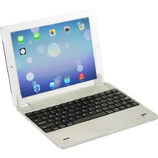 Patriot Memory Flint Keyboard/Cover Case for iPad