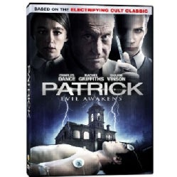 Patrick: Evil Awakens (DVD)