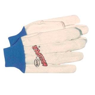 Boss Walloper Cotton Gloves