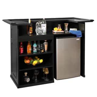 Buy Mini Bar Home Bars Online At Overstock