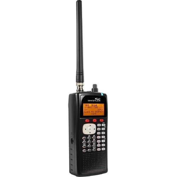 Whistler Radio Scanner