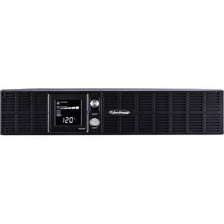 CyberPower Smart App Intelligent LCD OR2200LCDRT2U 2200VA UPS LCD RT