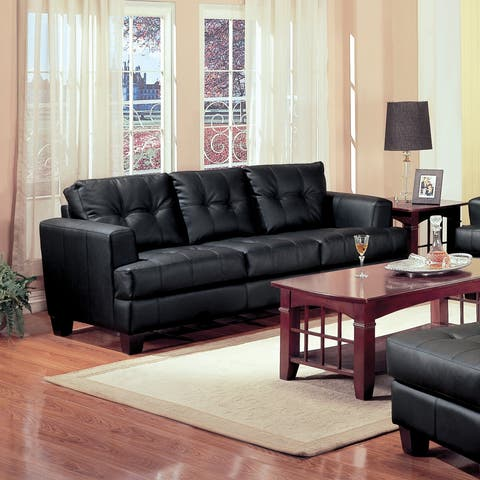 Excellent Buy Leather Sofas Couches Online At Overstock Our Best Interior Design Ideas Tzicisoteloinfo