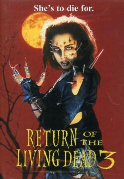 Return of the Living Dead 3 (DVD)
