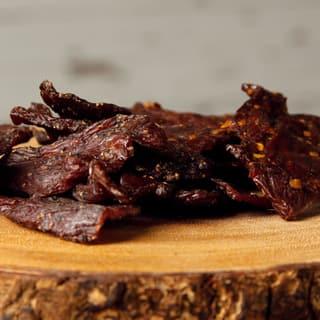 Eichten's Gourmet Bison Jerky Bundle|https://ak1.ostkcdn.com/images/products/8859694/Eichtens-Gourmet-Bison-Jerky-Assortment-P16087063.jpg?impolicy=medium
