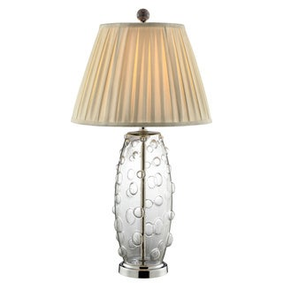 Tolson Glass Table Lamp