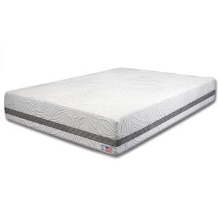 Dreamax 11-inch Full-size Gel Memory Foam Mattress