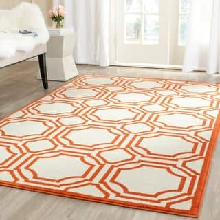 Safavieh Amherst Ivory/ Orange Rug (9' x 12')|https://ak1.ostkcdn.com/images/products/8861428/P16088618.jpg?impolicy=medium