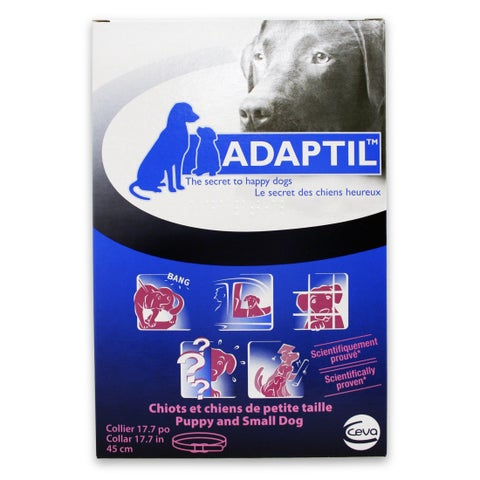 Adaptil Collar for Anxiety in Dogs