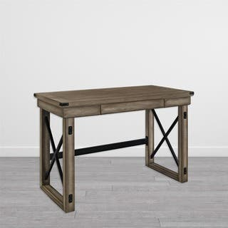 Altra Wildwood Wood Veneer Desk|https://ak1.ostkcdn.com/images/products/8861795/P16088930.jpg?impolicy=medium