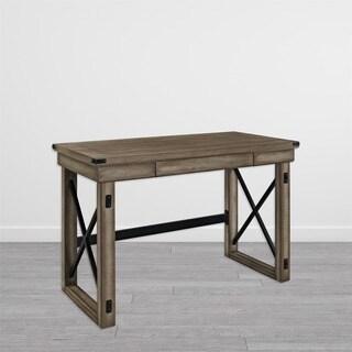 Superb Avenue Greene Woodgate Veneer Desk