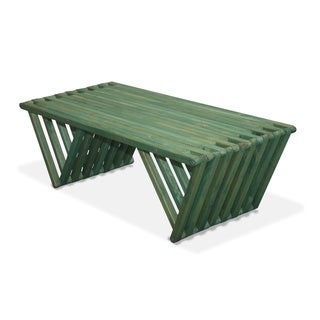 Eco Friendly Coffee Table X90 Made in USA
