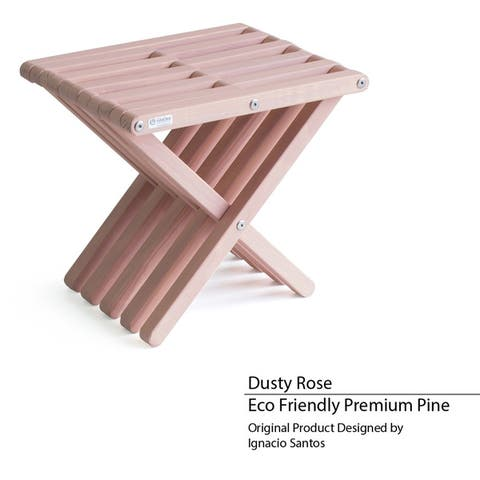 Eco-friendly X30 Garden Stool or Table