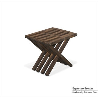 Eco-friendly X30 Garden Stool