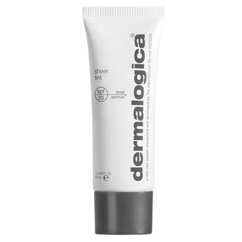 Dermalogica Dark Sheer Tint Makeup with SPF 20