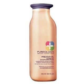 Pureology 8.5-ounce Precious Oil Shampoo