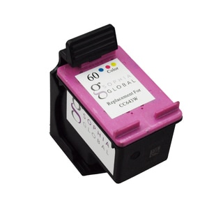 Sophia Global Remanufactured Ink Cartridge Replacement for HP 60 (1 Color)