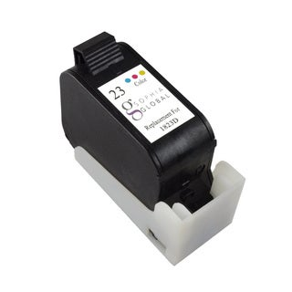 Sophia Global Remanufactured Ink Cartridge Replacement for HP 23 (1 Color)