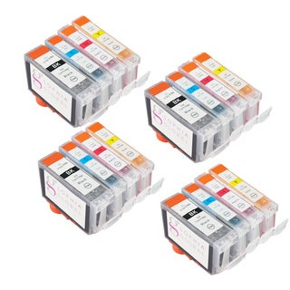 Sophia Global Compatible Ink Cartridge Replacement for Canon BCI-3e and BCI-6