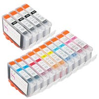 Sophia Global Compatible Ink Cartridge Replacement for Canon BCI-6 (14 Pack)