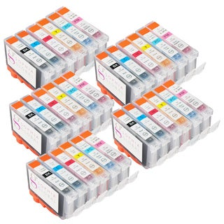 Sophia Global Compatible Ink Cartridge Replacement for Canon BCI-6 (30 Pack)