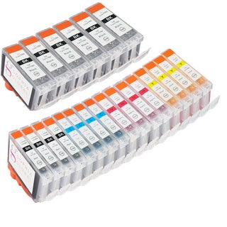 Sophia Global Compatible Ink Cartridge Replacement for Canon BCI-3 and BCI-(18 Pack)