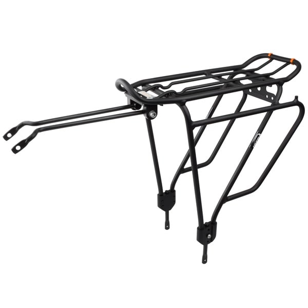 Ibera Bike PAKRAK Touring Carrier Plus+ Rack for Heavier Loads