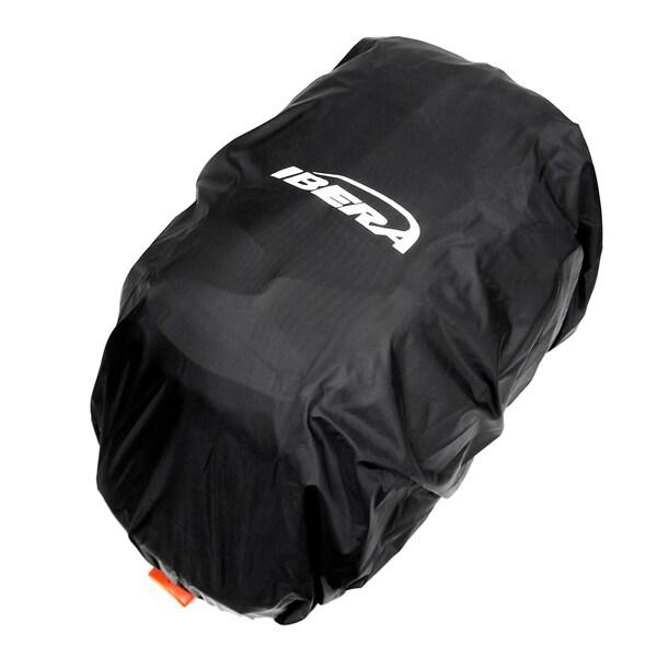 Ibera Bike PakRak All-Weather Rain Cover for Ibera Commuter Bags and Panniers