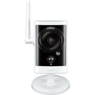 D-Link DCS-2330L Network Camera - Color