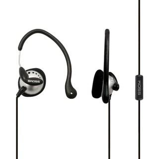 Koss KSC221 Ultra Light Sportclip Headphones