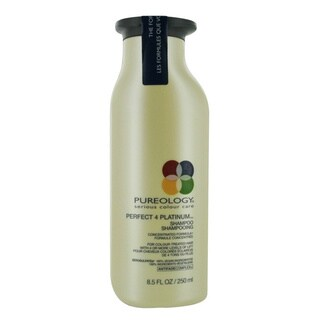 Pureology Perfect 4 Platinum 8.5-ounce Shampoo