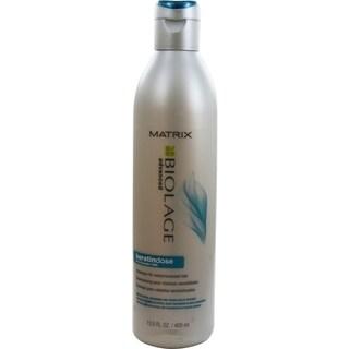 Matrix Biolage 13.5-ounce Keratindose Pro-Keratin + Silk Shampoo For Over-pocessed Hair
