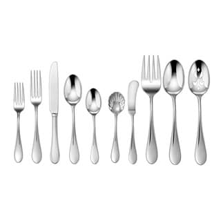 Cuisinart Irais 45-piece Flatware Set