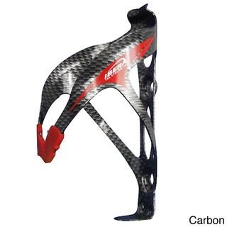 Ibera Extra Lightweight Aluminum Bike Water Bottle Cage