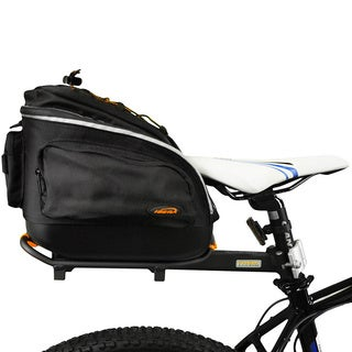 Ibera Bike PakRak Quick-release Mini Commuter Bag