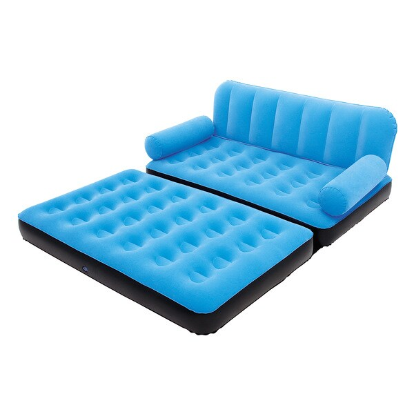 Bestway 2 In 1 Inflatable Couch With Pump Free Shipping Today 16092451