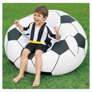 Bestway Beanless Soccer Ball Chair