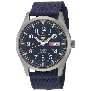 Link to Seiko Men's 5 Sports  Watch Similar Items in Men's Watches