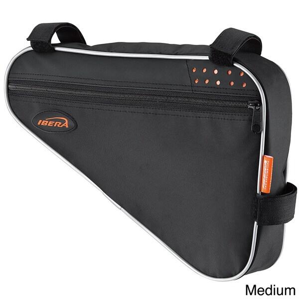 Ibera Bike Medium/Large Triangle Frame Bag