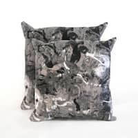 Quarry Indoor-Outdoor 18 in Square Pillows (Set of 2)