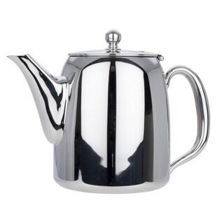 Miu France Stainless Steel Teapot Serveware