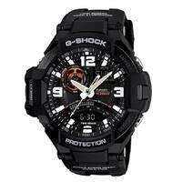 Casio G-Shock Men's Aviation Series Black Watch