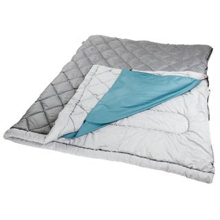 Coleman 'The Tandem' Double Sleeping Bag