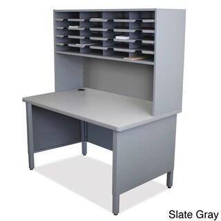 Marvel 20-slot Riser Mailroom Organizer Cabinet (3 options available)